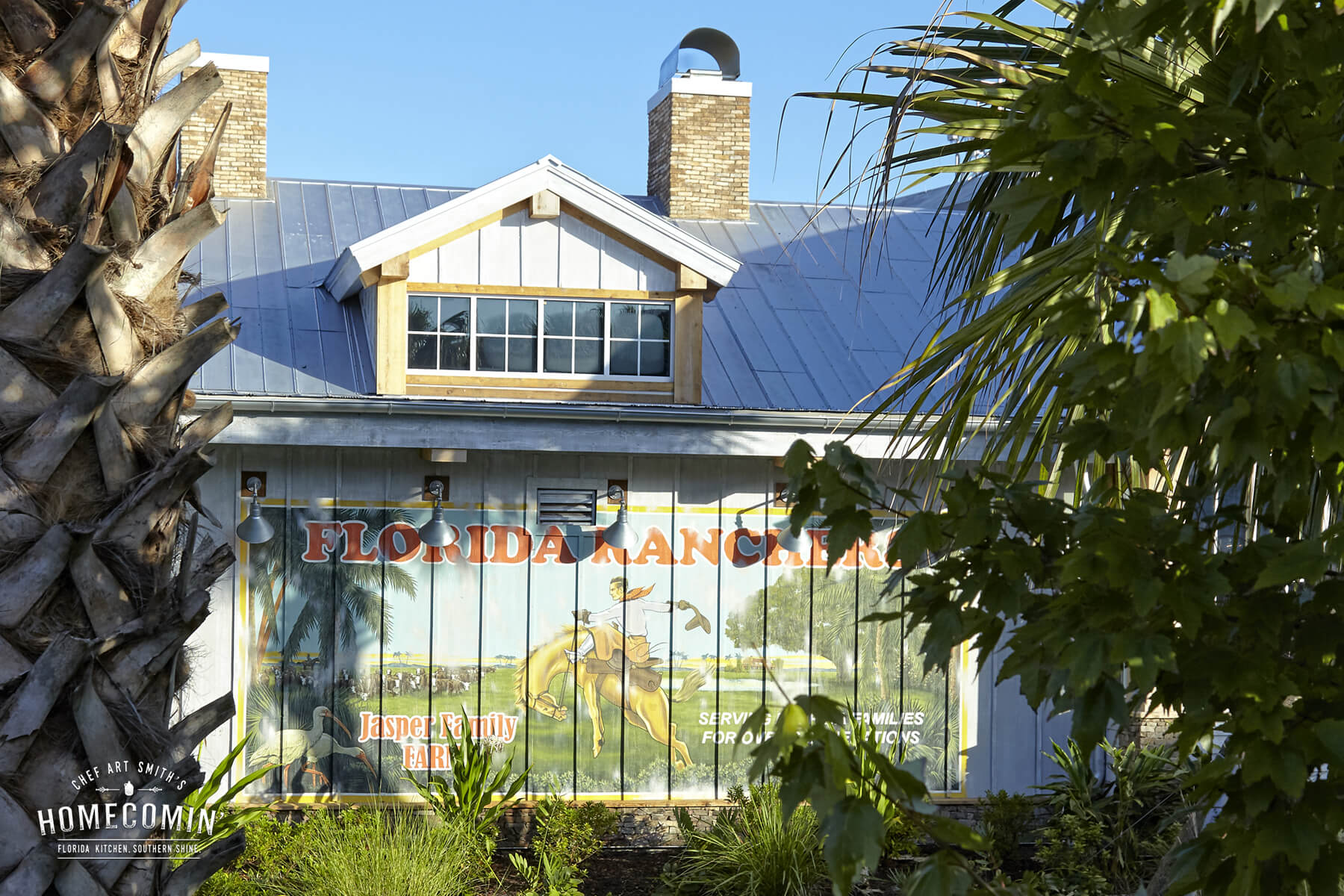 Homecomin' Kitchen - Orlando, FL