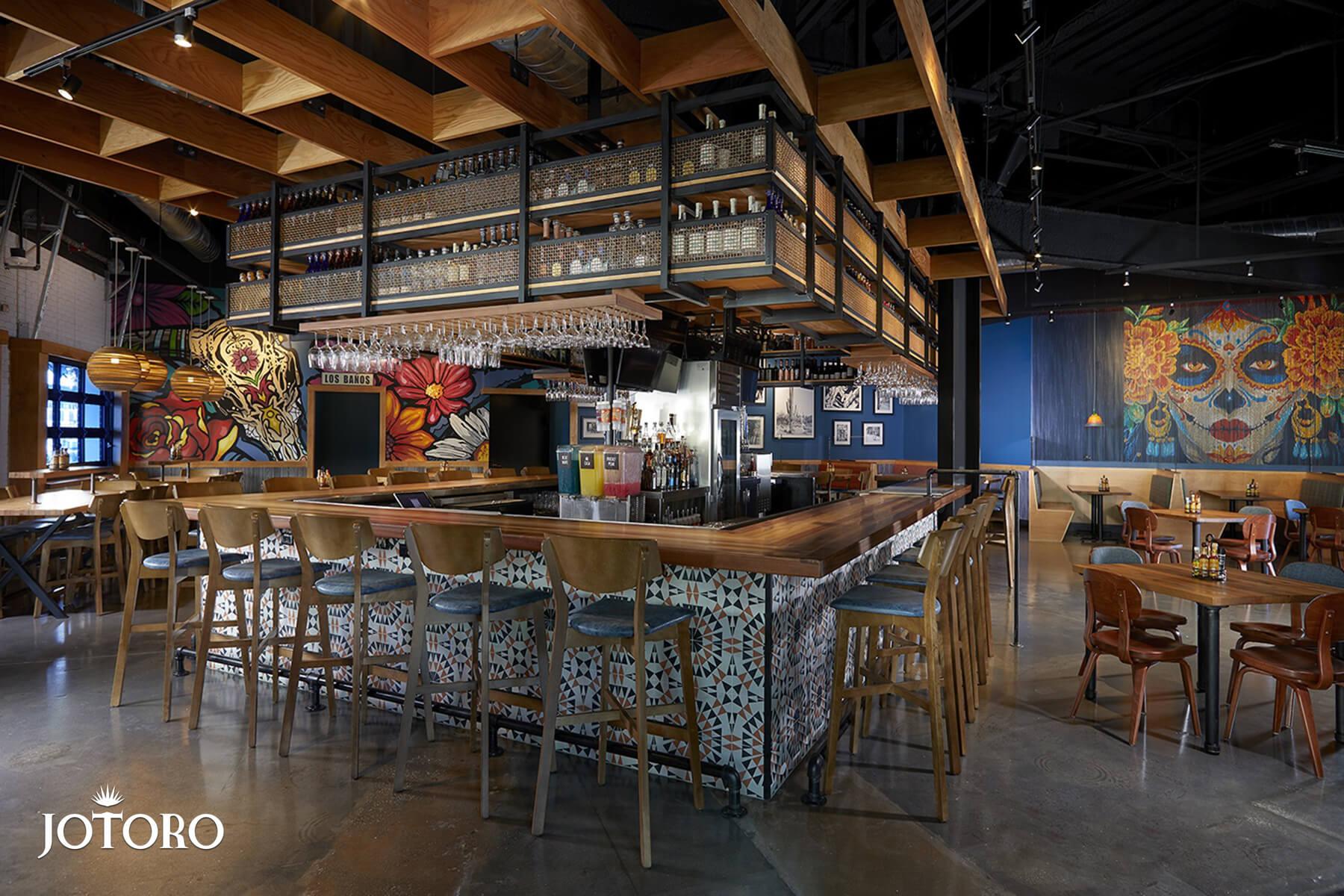 Jotoro Kitchen & Tequila Bar - Tampa, FL
