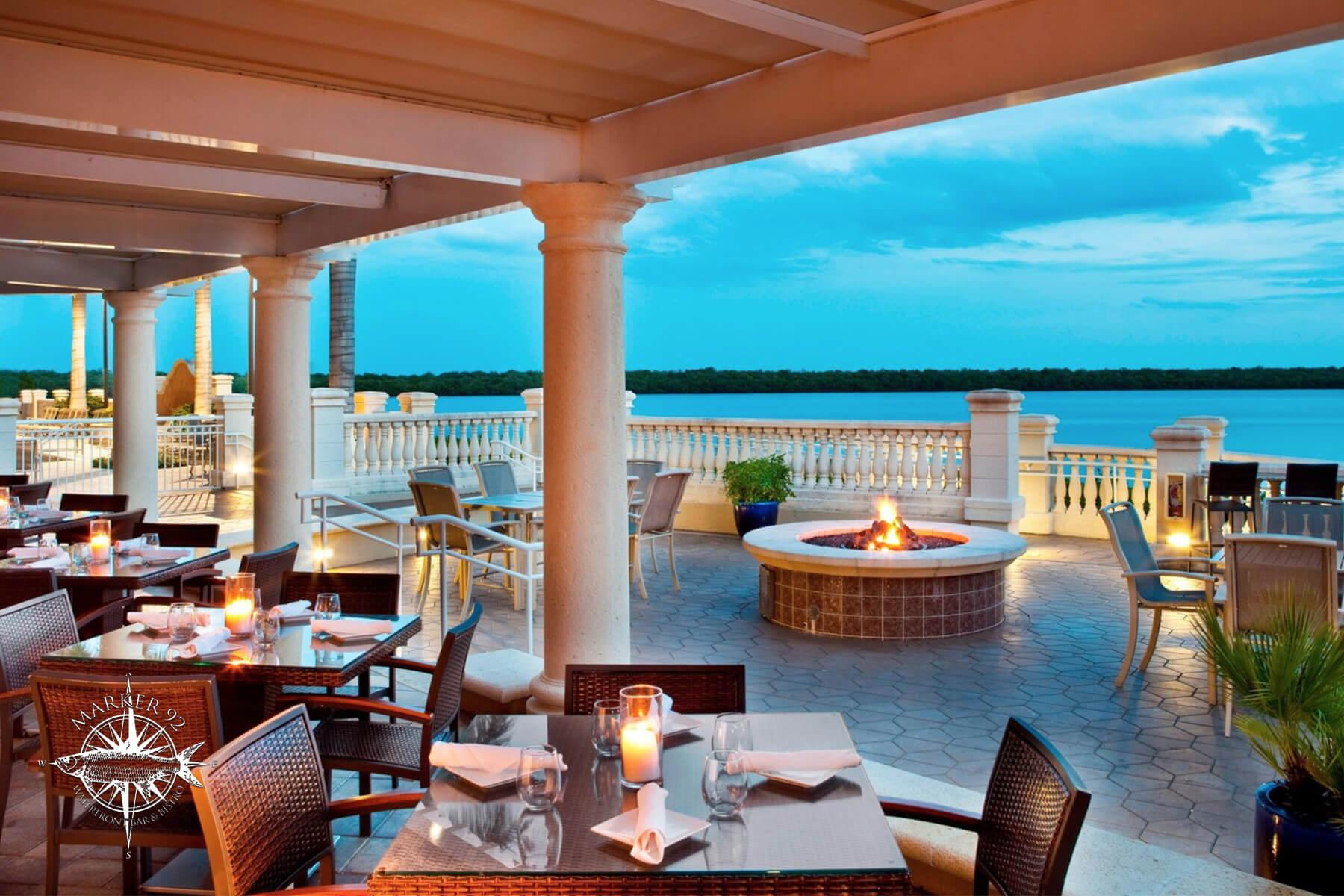 Marker 92 - Cape Coral, FL